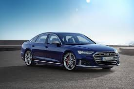 2020 Audi S8 Gets Big Power But A Bigger Price Tag Roadshow