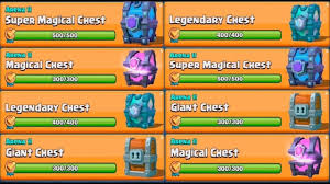 opening all chests and gems all daily deals clash royale super magical chest legendary opening
