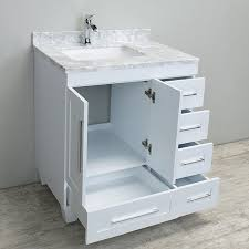 loon 30 single bathroom vanity set