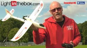 *CHEAP AND EASY TO FLY RC PLANE* <b>XK A700</b>-B <b>Sky Dancer</b> ...