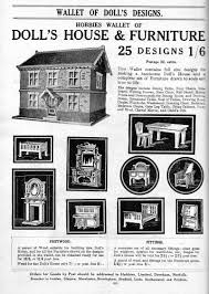 doll house furniture plans. For Use With This House, And The Plans House Furniture Could Be Bought As One Pack. Will Shown In Detail Next Issue. Doll