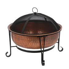 Host An Outdoor Winter Party  Garden ClubHome Depot Fire Pit