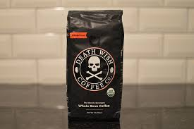 Death Wish Coffee Chart Death Wish Coffee Review 2019 Update Worlds Strongest