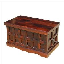 wood bookcase small storage chests chest rustic coffee table trunk uk