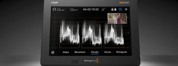 Support Blackmagic Design Blackmagic Design Announces New Blackmagic Video Assist 12g