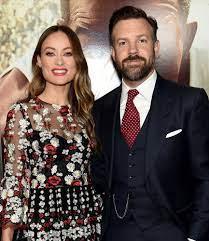 Olivia Wilde and Jason Sudeikis Split ...