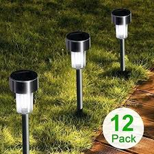 now r 1 outdoor garden lights bunnings solar led ts pack stainless steel landscape pathway decorative outdoor solar lights