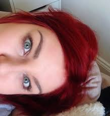 What Hair Style Should I Get how to dye red hair brown again what hairstyle should i get for 2872 by wearticles.com