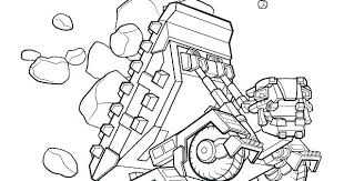 Coloring Pages Tons Of Free Dinotrux Printable Pa Ryanbreauxco