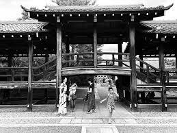 京都まにあ外国から友達がきた時のおすすめ京都観光半日コース