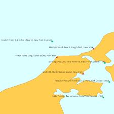 Horton Point Long Island Sound New York Tide Chart