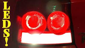 Sylvania Reverse Lights Sylvania Zevo Led Tail Light Reverse Lights Review So Bright