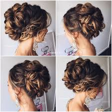 Hairstyles For Formal Dances By Ulyanaaster Hair Styles Pinterest Beautiful Updo And Style