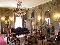 interior decoration. Villa Del Balbianello Interior Decoration