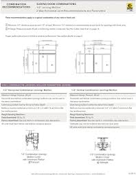 Sample Calculations V Cr 12 Door And Window Typical