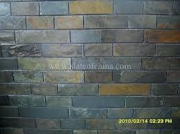 decorative slate wall tiles adorable slate wall tile despecadilles design inspiration