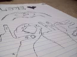 19 Cute Love Drawing Art Ideas Sketches Design Trends Premium