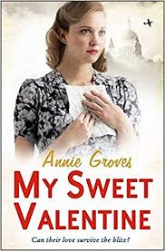 My <b>Sweet Valentine</b> (Article Row): Amazon.co.uk: Annie Groves ...