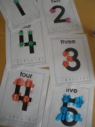 Words Touch Math Worksheets. Words. Best Free Printable Worksheets