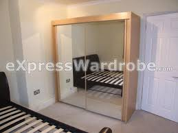 harveys lima wardrobe with 2 sliding doors