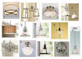 Lighting Options For Kitchens Home With Baxter Kitchen Lighting