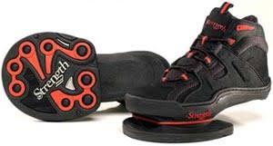 Increasing Strength Shoe