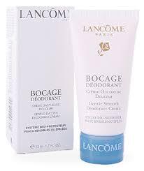 <b>Bocage Deodorant</b> - <b>LANCOME</b> - Парфюмерия и косметика в ...