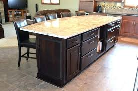 6 foot long kitchen island 3 feet by 5 islands with seating 4 6 foot long kitchen island 3 feet by 5 islands with seating 4
