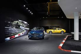 new car launches around the worldStandalone AMG Dealerships To Launch Around The World