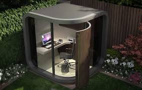 outdoor office pod. Simply Put, \ Outdoor Office Pod