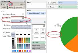 How To Make Pie Chart In Tableau Bigger Best Picture Of