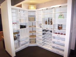 51 pictures of kitchen pantry designs ideas white big modern kitchen pantry form of shelf with sectional