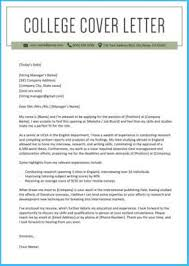Example Of Internship Cover Letter Attractive Internship Cover Letter Examples As Cover Letter