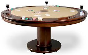 custom poker tables. Custom Proker Table Furniture Poker Wood Tables