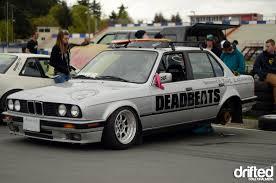 Feature Josh S Deadbeat Bmw Drifted Com Part