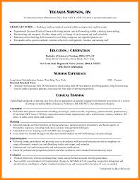 Medical Surgical Nursing Resume Sample 60 registered nurse resume medical surgical free ride cycles 39