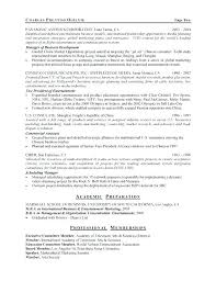 Events Manager Resume Sample Best of This Is Event Manager Resume Goodfellowafbus