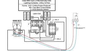 ge lighting contactor wiring diagrams dolgularcom