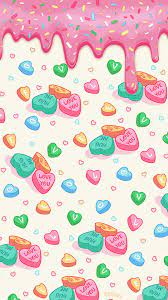 Candy Phone Wallpapers - Top Free Candy ...