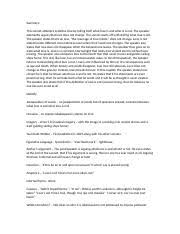the story of an hour essay rough draft husband at the beginning 2 pages sonnet presentation