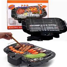 KHUYẾN MÃI] Bếp nướng điện không khói thiết kế phù hợp cho quán ăn, gia  đình, nhỏ gọn dễ di chuyển mọi nơi - Bếp điện kết hợp