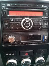 <b>Штатная магнитола</b> (<b>ГУ</b>) Nissan X-trail CY11C — купить в ...