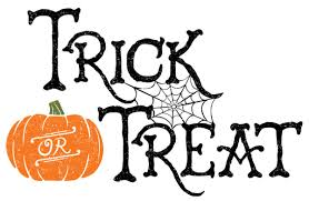 Community Invited to Trick-or-Treating Event - The McGuire Group