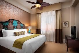 On Suite Bedroom Royal Hawaiian Prestige Suite