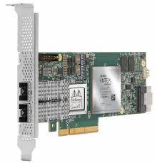 ThinkSystem <b>Mellanox</b> Innova-2 ConnectX-5 FPGA <b>25GbE</b> 2-port ...