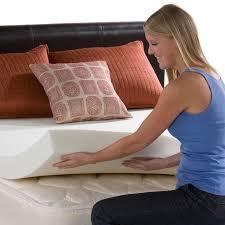 memory foam mattress topper packaging. Thickness And Density Of A Memory Foam Mattress Topper Packaging M
