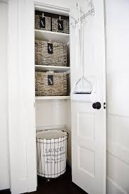 Bathroom Closet Organization Ideas Mesmerizing 48 Best Linen Closet Organization Tips In 48 How To Organize