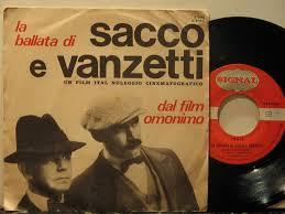 sacco and vanzetti essay sacco e vanzetti paperblog