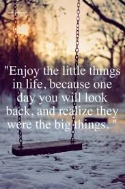 Download Enjoy Little Things Hd Wallpaper From Quotes Images Hd New Life Quotes Hd