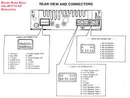 2007 mazda miata radio wiring 2007 wirning diagrams 1999 miata ecu pinout at 2000 Mazda Miata Wiring Diagram